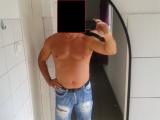 Pepe1 - Hetero Férfi szexpartner XX. kerület